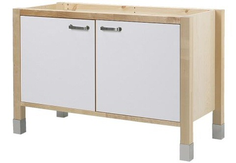Picture of Varde cabinet from Ikea